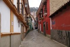 Calle Apolinar Jaen