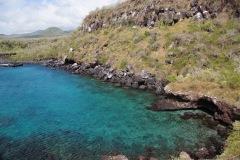 Las Tijeretas - prächtige Bucht zum Schnorcheln