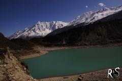 Gletschersee Birendra Tal