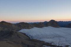 Plaine Morte (Glacier de la Plaine Morte)