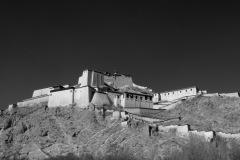 Gyantse-Dzong