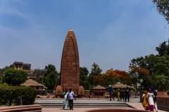Memorial vom Jallianwala-Bagh, dem Massaker von Amritsar