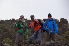 Sarag, Richard (Guide) & Roland
