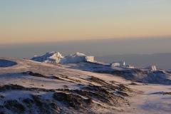 Zoom zu den Eastern Icefields