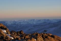 .. und zu den Northern Icefields