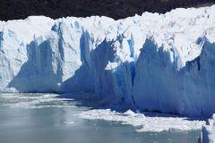 Gletscherabbruch I