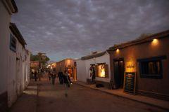 Caracoles (Strasse) San Pedro de Atacama
