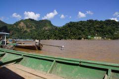 Am Ufer des Rio Beni in Rurrenabaque