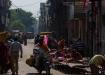 street life in Amritsar