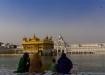 der Tempel ist für Menschen aller Religionszugehörigkeit offen, Diskriminierung oder Verschlossenheit gegenüber Fremdem gibt es hier nicht..