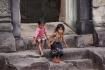 Das Leben in Angkor Thom