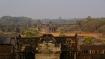 wunderbarer Ausblick vom Dach Angkor Wats