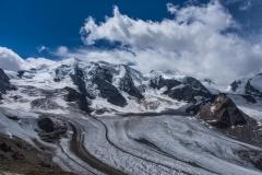 Der Festsaal der Alpen (von der Diavolezza aus fotografiert)