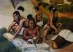 eine Vorstellung, wie die Maya lebten