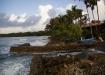 Ausblick von unserem Cabaña