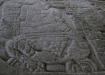 Steinplatte mit erklärenden Darstellungen - wir werden nicht so richtig schlau draus!?