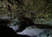 mystisch - ein Kaltwasserbach fliesst da durch