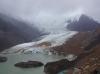 Glaciar Grande & Laguna Torre