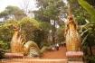 Eingang des Wat Phra That Doi Suthep