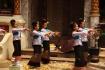 Traditioneller Tanz