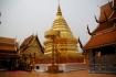 Pagode des Wat Phra That Doi Suthep
