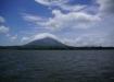 auf der Rückfahrt nach San Jorge präsentiert sich der Concepción von seiner schöneren Seite