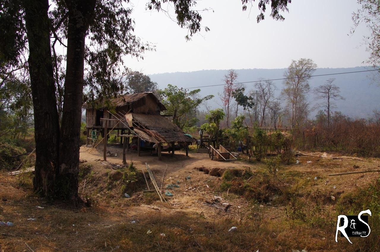 Stelzenhütte