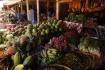 Markt in Thateng