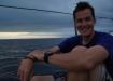 Firabebier auf hoher See
