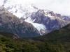 Glaciar Fitz Roy