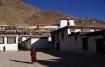 Tashilhunpo-Monastry in Shigatse