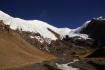 Grandioser Gletscher des Nöjin Kangsa (7191m)