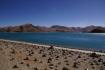 Yamdrok Yumtso - in tibetisch: See der Türkisfarbe