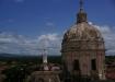 Kuppe der Iglesia de la Merced