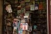 vietnamesischer Buchladen