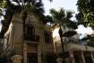 Haus im französischen Quartier - Relikt aus der Kolonialzeit