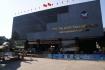 Kriegsmuseum in Ho Chi Minh City - neben den Auswirkungen des Nervengifts