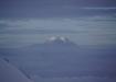 der höchste Ecuadorianer, der Chimbrazo 6267m ü.M.