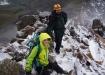 Happy Peak - Illiniza Norte 5116m ü.M.