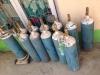 Ein weiteres Sauerstoffbomben-Modell
