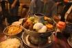 Tibetisches Nachtessen