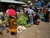 Markt in Sanya Yu: Ausgangspunkt für unser 8-tägiges Trekking auf den Kino, den Hauptgipfel des Kilimanjaro.
