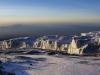 Southern Icefields von oben