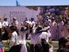 Grande Fiesta im Pueblo Toconao