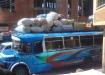 ein anderer Touribus