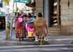 La Paz ist noch traditionell bolivianisch