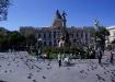 Asamblea Legislativa Plurinacional - Plaza Murillo