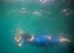 Schnorcheln an den Schnorchel-Spots Isla Lobos & Leon Dormido - San Cristobal
