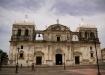 Die Kathedrale wurde 1860 nach 100-jähriger Bauzeit fertiggestellt.