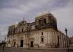 Die Kathedrale Leóns gilt als die grösste und älteste Zentralamerikas.